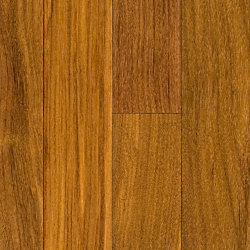 3/4 x 3-1/4 Tamboril Solid Hardwood Flooring